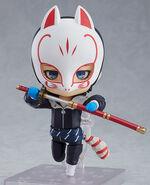 Fox Nendoroid