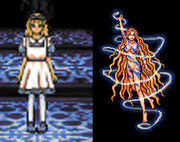 Giten Megami Tensei Tokyo Mokushiroku Alice inside and outside battle.jpg