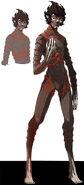 Demonoid Akira SMTIV