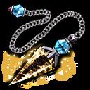 SMT Dx2 Magic Pendulum