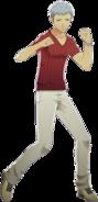 P3D Akihiko Sanada Summer Clothes