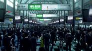SMT5 ShinagawaStation