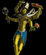 Vishnu PQ