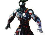 Magatsuhi (demon)