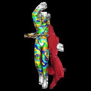 Dionysus (Dx2)