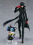 Persona-5-Figma-Joker-Morgana