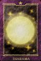 Diarama card IS