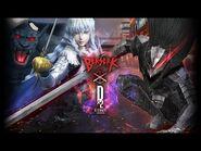 "TV Anime ""Berserk"" & ""SHIN MEGAMI TENSEI Liberation Dx2"" Second Collaboration Promotion Video"