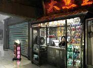 Tokyo Item Shop SMTIV
