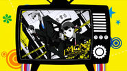 Persona 4 The Golden Episode 7 Agency theme