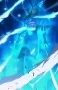 Rakshasu first summoned by Yu