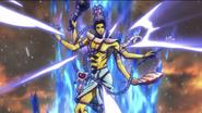 Vishnu (P5 Anime)
