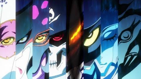 "Persona_5_the_Animation『_ペルソナ5』OP_Opening_True_Version_-_""Break_In_To_Break_Out""_by_Lyn"