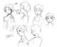 Persona 3 Fuuka 2