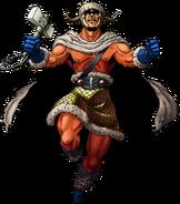 Thor A (Dx2 Art)