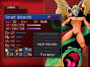 Astaroth desu