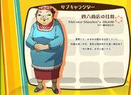 Sub14 shiroku