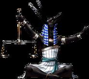 Anubis (Dx2 Art)