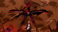 Magatsu-Izanagi appears in P4GA
