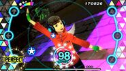 P3D screenshots of Ken's design
