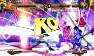 Persona 4 Ultimate KO