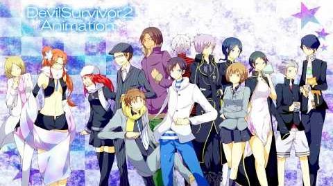 Devil_Survivor_2_Full_Opening_Take_Your_way