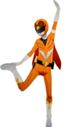 P3D Ken Amada Featherman Costume