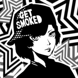Persona 5 Confidant Guides Icon (Tower) - Shinya Oda.png