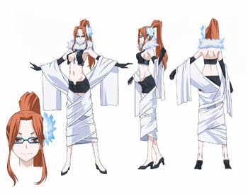 Devil Survivor 2 Anime