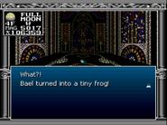 Bael Frog