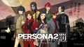 Persona 2 characters