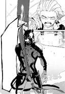 Berseker appears in Devil Survivor 2 The Animation Manga Adaption