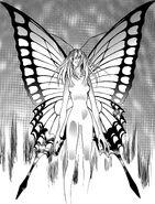 Pandora P1 Manga 2
