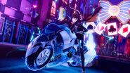 P5S Makoto Showtime