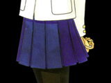 Yumiko Shirasagi