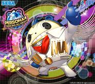 Persona 4 Dancing All Night Sega Wallpaper