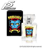 Skull prefume