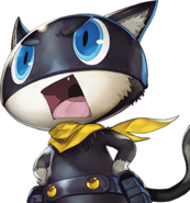 Anothereden Morgana angry