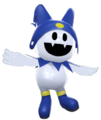 Jack Frost (P O.A.)