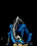 Catoblepas Devil Summoner