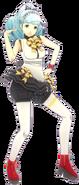 P4D Kanami Mashita P-color Selection DLC