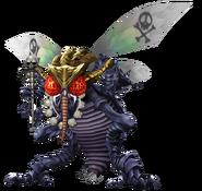 Beelzebub (P O.A.)