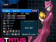 Devil Survivor 2 Hariti (Top Screen)