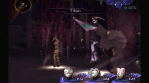 List of Digital Devil Saga: Avatar Tuner Combo Skills