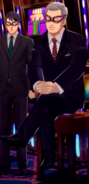 Shadow TV Reporter