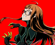 Futaba All Out