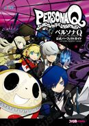 Official Strategy Guide Cover PQ