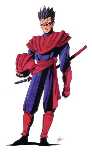 Demon (Super Famicom)