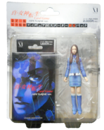 Nocturne TCG Chiaki Hayasaka figure
