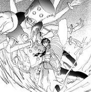 Durga Manga